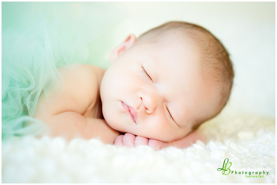 Newborn Photography – Welcome Baby Girl! » Lindsey ...